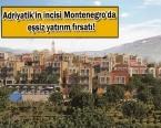 Secret Garden Residences'ın Türkiye lansmanı yapıldı!
