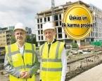 Limak'tan Üsküp'e 250 milyon euroluk karma proje!