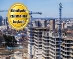 İstanbul'da kentsel dönüşüm seferberliği!