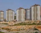 İlk 9 ayda 105,9 milyon metrekare binaya yapı ruhsatı verildi!