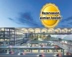 İstanbul Havalimanı oteli YOTEL 30 Mart'ta açılıyor!
