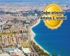 Türkiye'de son 1 yıllık konut değer artışı yüzde 17.47!