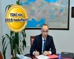 TOKİ'den dar gelirliye 50 bin konut!