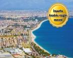 Gayrimenkulde fırsatlar Anadolu'da!