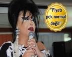 Diva Bülent Ersoy Bodrum'dan ev aldı!