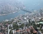 Krizden etkilenmeyen gayrimenkul piyasasında İstanbul!