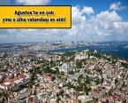 Döviz bozduran yabancı ev almak için Türkiye'ye koştu!