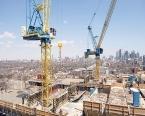 Bina metrekare inşaat maliyeti 3 bin TL oldu!