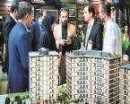 Yabancı yatırımcı en çok 250 bin dolarlık evleri tercih ediyor!