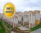 TOKİ'den 7 bin lira peşinatla ev fırsatı!