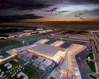 İstanbul Yeni Havalimanı'na otel geliyor!