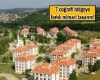 Bölge bölge 100 bin sosyal konut projesi!