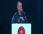 Cumhurbaşkanı Erdoğan'dan AVM yatırımcılarına dolar uyarısı!