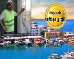Volkan Konak Kıbrıs'tan rezidans daire aldı!