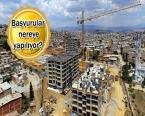 Kentsel dönüşüm kira yardımı almak için gerekli şartlar neler?