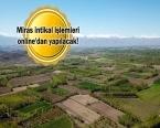 Tarım alanlarına miras takibi!