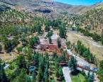 Malatya Beydağı Tabiat Parkı'nın inşası başladı!