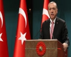 Irak'ın yeniden imarı için Türkiye'den destek!