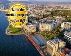 İzmir'in konut projeleri İran ve Azerbaycanlılar'ın takibinde!