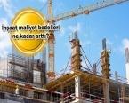 100 metrekarelik bir evin maliyeti 2020'de ne kadar olacak?