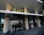 Zorlu, Raffles'i satıyor mu?