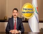İstanbul Havalimanı çalışanlarına Kanal İstanbul'dan konut müjdesi!