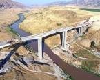 Hasankeyf-2 Köprüsü gelecek ay açılacak!