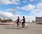 Yeni imar planlarında bisiklet yolları zorunlu olacak!