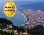 Doğu Karadeniz, Arap gayrimenkul yatırımcısının radarında!