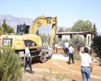 Antalya'da kaçak yapı yıkımı çağrısı!