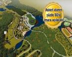 Esenler İnsan Yüzlü Şehir ve Şehir Parkı Projesi'ne onay!