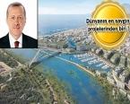 Kanal İstanbul aynı kararlıkla devam ediyor!
