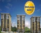 The 34 Halkalı'da 410 bin TL'ye! Yeni proje!