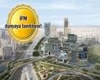 İstanbul Finans Merkezi 2022'de açılıyor!