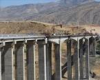 Hasankeyf 2 Köprüsü'nün inşaatında sona gelindi!