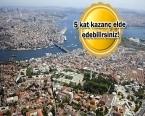 İstanbul'da 75 bin TL'ye ev fırsatı!
