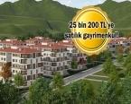 TOKİ 22 ilde 57 konut ve 23 ilde 168 iş yerini yarın satıyor!