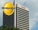 Coca Cola New York'taki 18 katlı binasını satıyor!