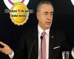 Galatasaray'a Emlak Konut blokajı! Ödemeler durdu!