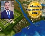 Kanal İstanbul Asyalıların radarında!