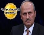 Cahit Turhan'dan 'tasfiye kararnamesi' açıklaması!