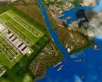 Kanal İstanbul'a 2060 teknelik marina!