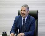 Mustafa Çelik'ten raylı sistem açıklaması!