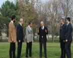Hünkar Çayırı'na panoramik müze yapılıyor!