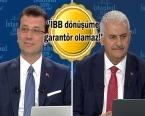 Adaylar İstanbul projelerini açıkladı! Uzmanlar yorumladı!
