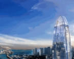 Miami Okan Tower 2 Mayıs'ta tanıtılacak!
