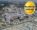 2 yılda 13 yeni şehir hastanesi açılacak!