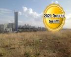 Aksur Yapı Çankaya'da 311 konut yapacak! Yeni proje!