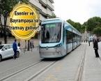 Proje aşamasında olan 2 tramvay hattında son durum!