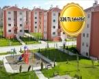 İzmir TOKİ başvuruları bugün başlıyor!